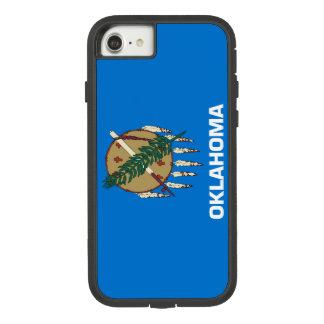 Oklahoma Flag Case-Mate Tough Extreme iPhone 8/7 Case