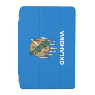 Oklahoma Flag iPad Mini Cover