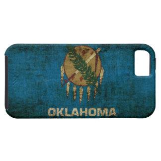 Oklahoma Flag iPhone 5 Cover