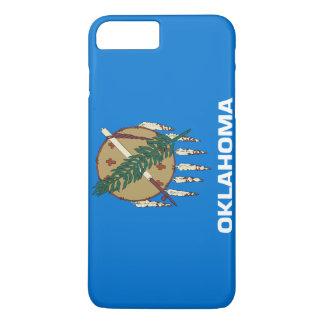 Oklahoma Flag iPhone 8 Plus/7 Plus Case