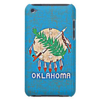 OKLAHOMA FLAG iPod Case-Mate CASES