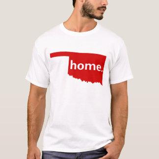 Oklahoma Home T-Shirt