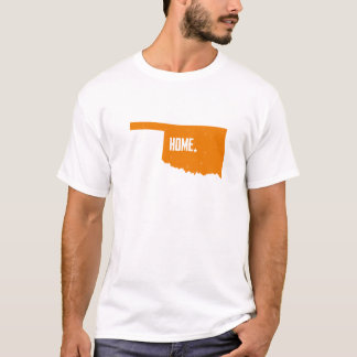 Oklahoma - Home T-Shirt
