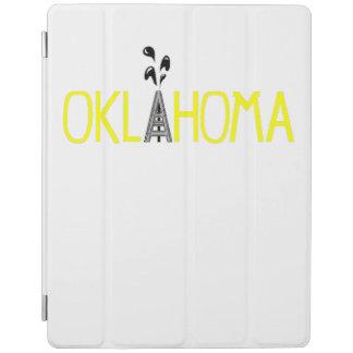 Oklahoma iPad Cover