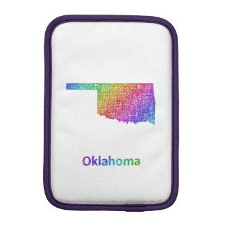Oklahoma iPad Mini Sleeve