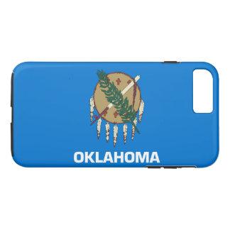 Oklahoma iPhone 7 Plus Case