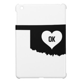 Oklahoma Love Cover For The iPad Mini