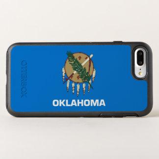 Oklahoma OtterBox Symmetry iPhone 8 Plus/7 Plus Case