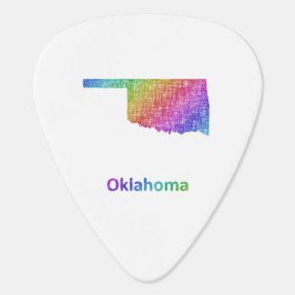 Oklahoma Pick