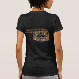 Oklahoma RIG UP CAMO T-Shirt