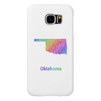 Oklahoma Samsung Galaxy S6 Cases