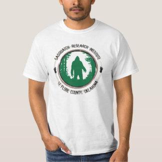 Oklahoma Sasquatch Research Institute T-Shirt