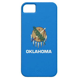 oklahoma state flag united america republic symbol iPhone 5 cover