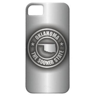 """""""Oklahoma Steel"""" iPhone 5 Cases"""
