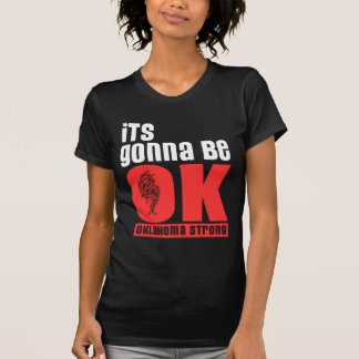 Oklahoma Strong T-Shirt