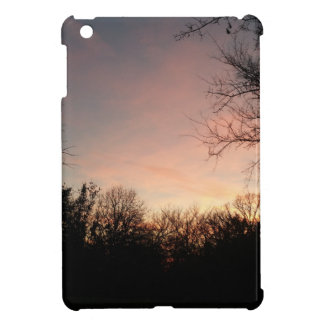 Oklahoma Sunset Case For The iPad Mini