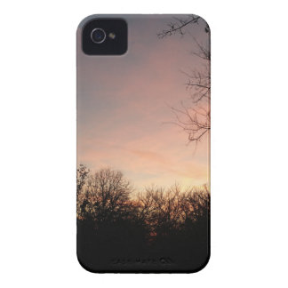 Oklahoma Sunset iPhone 4 Case-Mate Cases