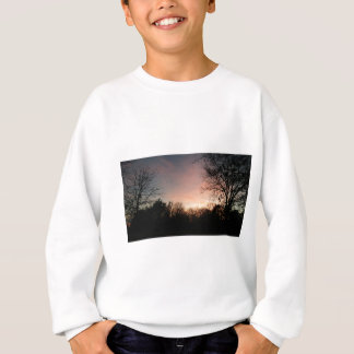 Oklahoma Sunset Sweatshirt