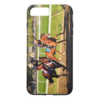 Oklahoma Training Track iPhone 7 Plus Case