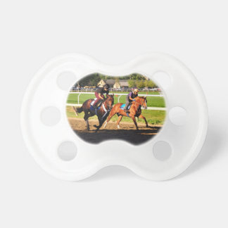 Oklahoma Training Track Pacifier