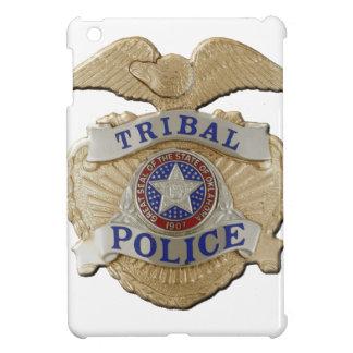 Oklahoma Tribal Police Cover For The iPad Mini