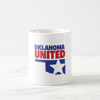 Oklahoma United Coffee and Tea Mug
