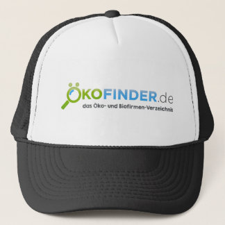 Ökofinder listing for the environment trucker hat