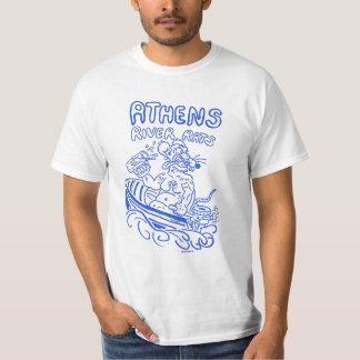 okriverrat4 efvc T-Shirt