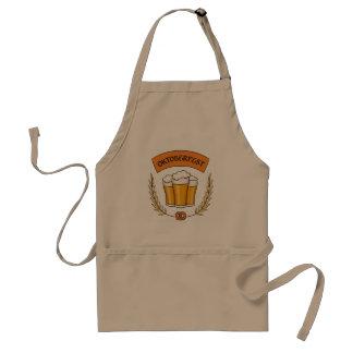 Oktoberfest apron