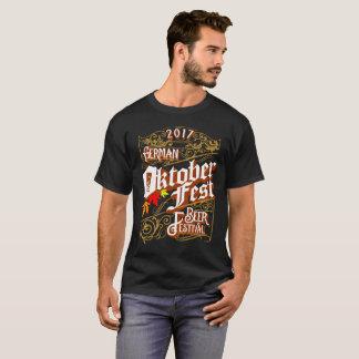 Oktoberfest Beer Festival 2017 T-Shirt