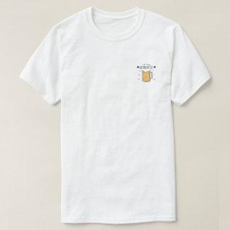 Oktoberfest Craft Beer Mug T-Shirt