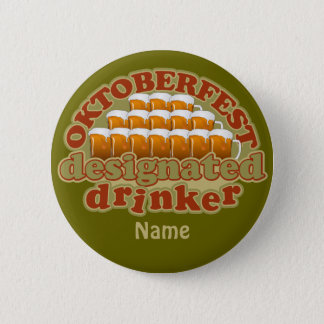OKTOBERFEST custom button