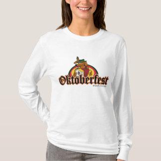 Oktoberfest Dachshund Doxie T-Shirt