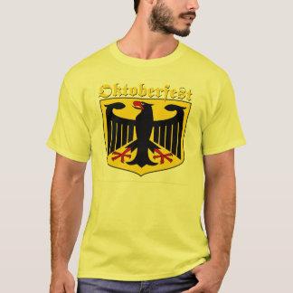 Oktoberfest German Coat of Arms T-Shirt