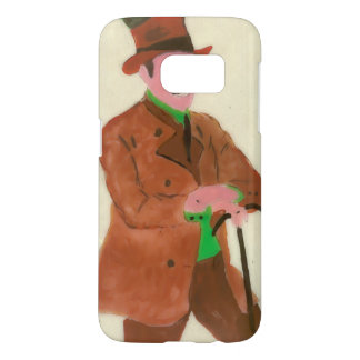 Oktoberfest German Gent Samsung Galaxy S7 Case