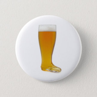 oktoberfest-glass-beer-boot 2 inch round button