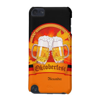 Oktoberfest iPod Touch 5  Case