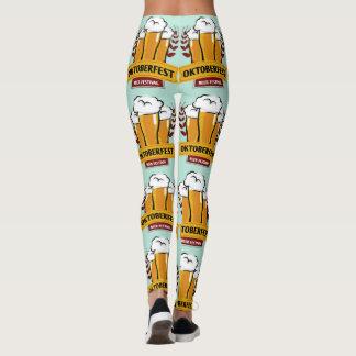 Oktoberfest leggings