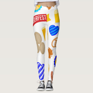 Oktoberfest Leggings