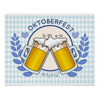 Oktoberfest poster
