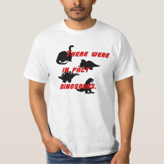 Ol' Earthy T-Shirt