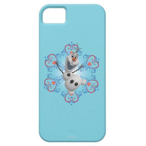 Coque Iphone C Olaf