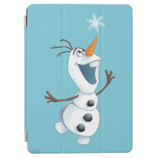Olaf | Blizzard Buddy iPad Air Cover