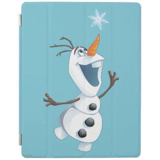 Olaf | Blizzard Buddy iPad Cover