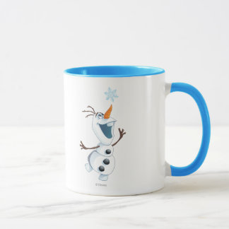 Olaf | Blizzard Buddy Mug