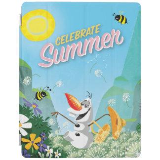 Olaf | Celebrate Summer iPad Cover