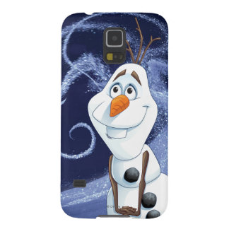 Olaf - Cool Little Hero Cases For Galaxy S5
