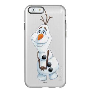 Olaf   Cool Little Hero Incipio Feather® Shine iPhone 6 Case