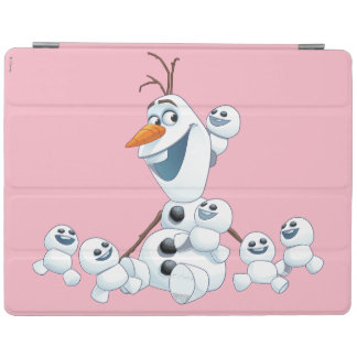Olaf | Gift of Love iPad Cover
