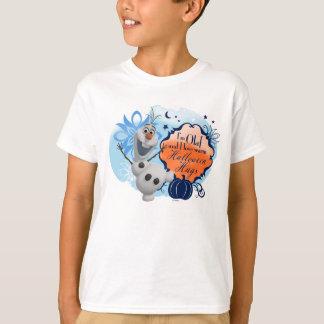 Olaf   Halloween Hugs T-Shirt